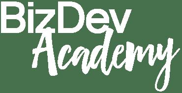 bizdev academy